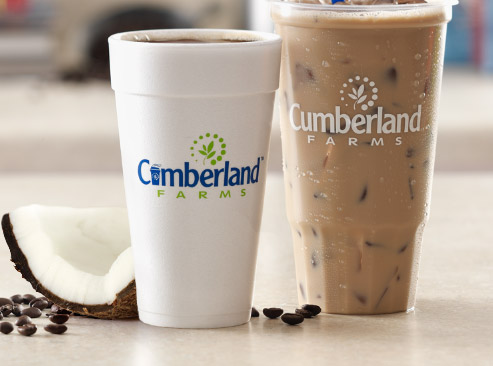 Find A Gas Station Near Me >> Farmhouse Blend Coffee | Cumberland Farms