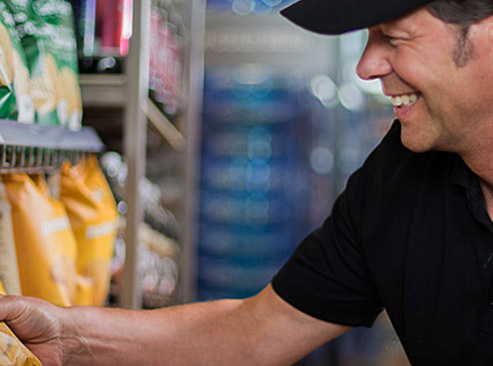 At Cumberland Farms we want you to get the absolute most from your job. Beyond just competitive pay and extensive benefits, we want you to find everyday enjoyment and everyday fulfillment working with us.