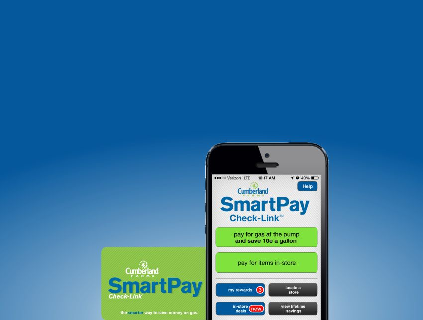 Pay Smart - Tablet