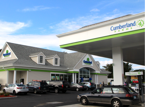 Nh Gas Prices >> New Concept Stores | Cumberland Farms