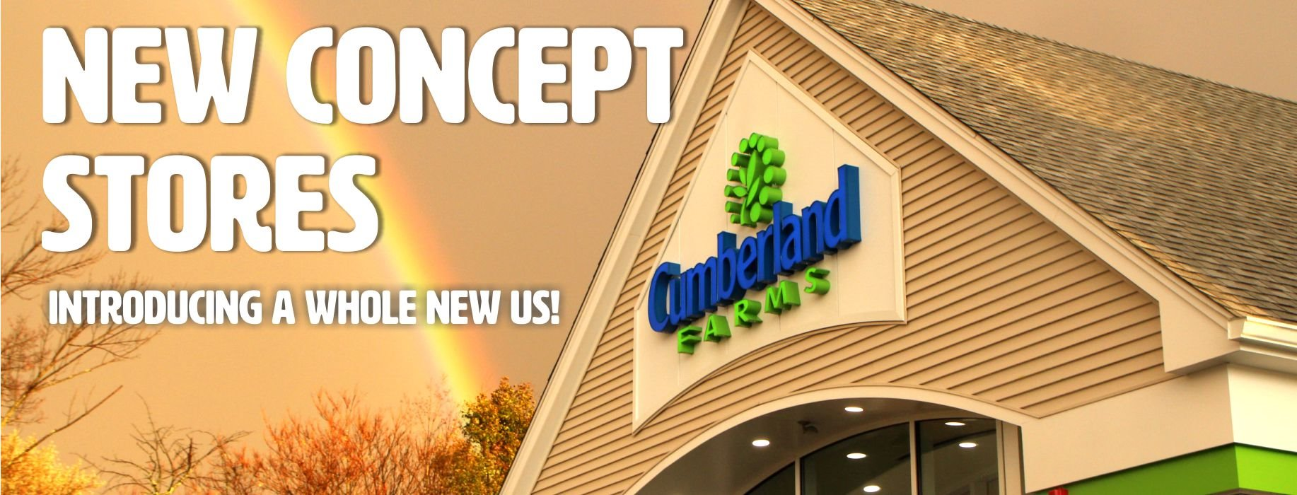 Cumberland Farms | Convenience Stores and Gas